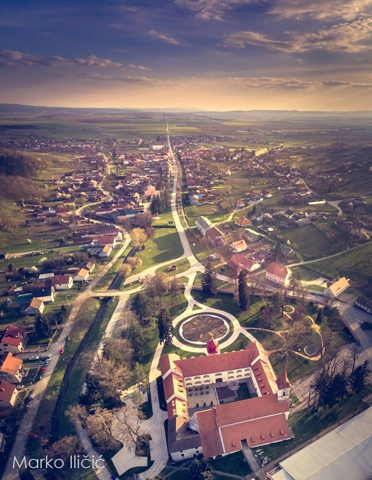 Turistička zajednica grada Kutjeva – obavijest kandidatima