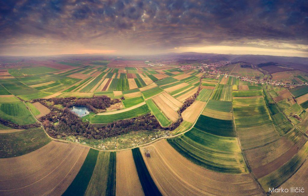 Obavijest posjednicima državnog poljoprivrednog zemljišta u svezi obveze praćenja stanja poljoprivrednog zemljišta kroz ispitivanje plodnosti tla
