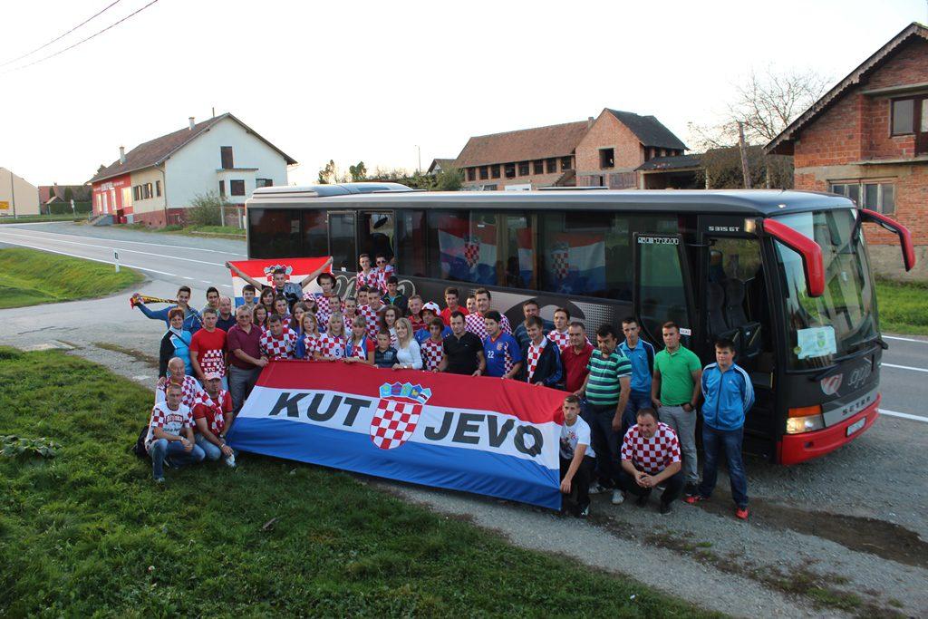 Hrvatska – Azerbajdžan 6:0