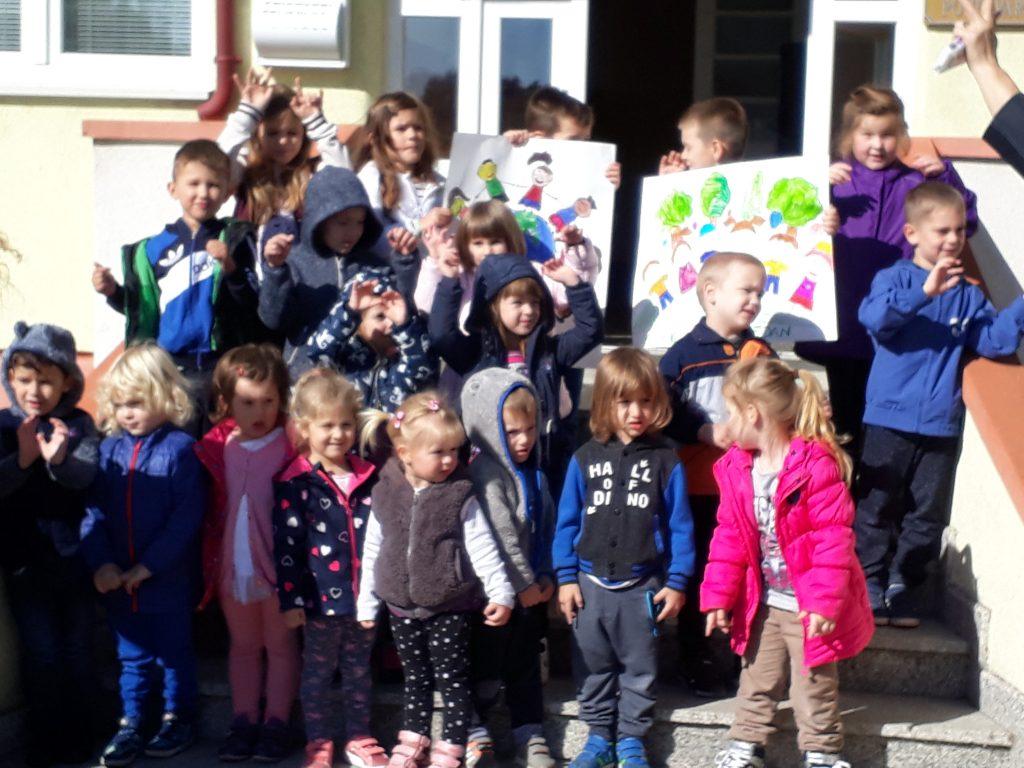 """Proslavljen """"Dječji tjedan"""" u Kutjevu"""