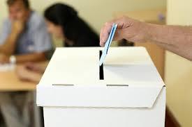 Upute za izbore za članove vijeća mjesnih odbora
