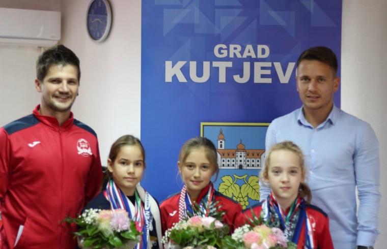 Judašice kutjevačkog Jigora fantastične na međunarodnom turniru u Mostaru