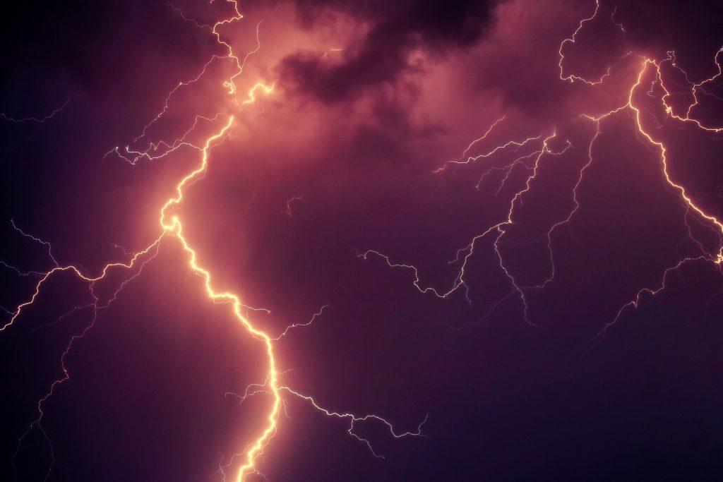 ODLUKA  o proglašenju prirodne nepogode olujni i orkanski vjetar  na području GRADA KUTJEVO
