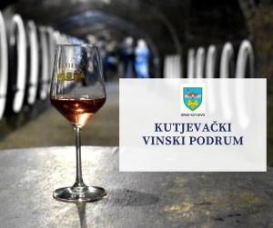Kutjevački vinski podrum