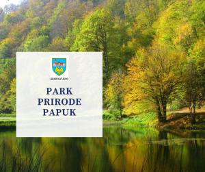 Park prirode Papuk