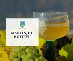 Martinje u Kutjevu
