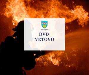 DVD Vetovo