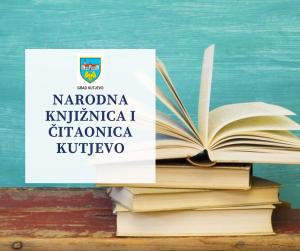 Narodna knjižnica i čitaonica Kutjevo