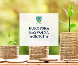 Europska razvojna agencija Grada Kutjeva
