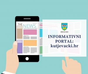 Informativni portal kutjevacki.hr