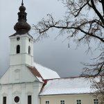 Crkva Rođenja Blažene Djevice Marije u Kutjevue