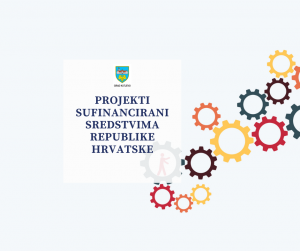 Projekti sufinancirani sredstvima Republike Hrvatske