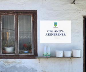 OPG Anita Ašenbrener Kutjevo