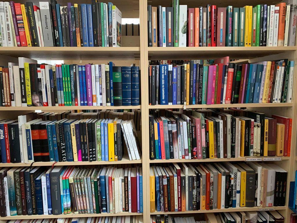 Otvorena je Narodna knjižnica i čitaonica Kutjevo