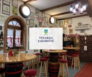 Vinarija Jakobović