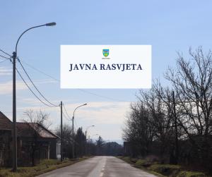 Javna rasvjeta Kutjevo