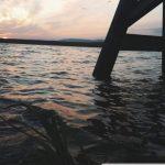 Dijana Marić - jezero Ovčare