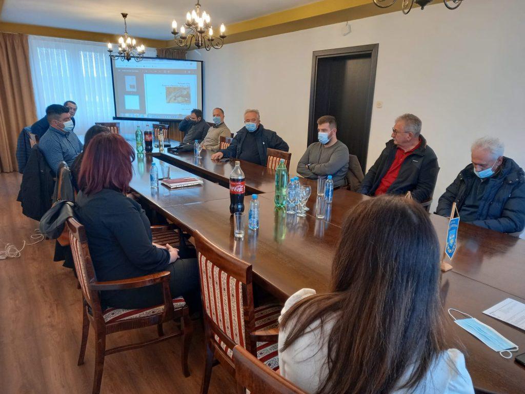 Održan sastanak s vinarima i vinogradarima kutjevačkog kraja