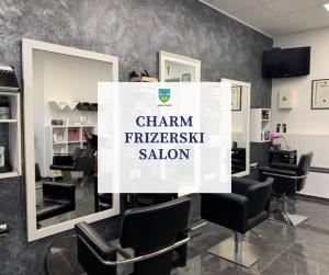 Charm frizerski salon