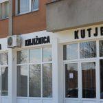 Knjižnica Kutjevo