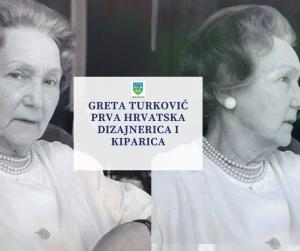 Greta Turković