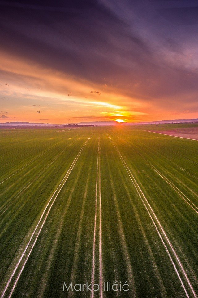 Privremeno raspolaganje poljoprivrednim zemljištem u vlasništvu RH