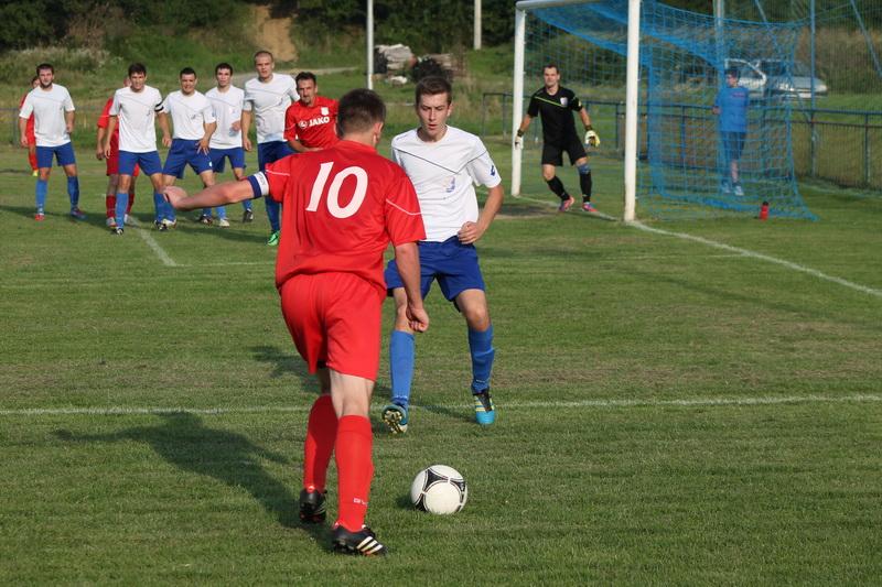 Croatia – Kutjevo 0:3