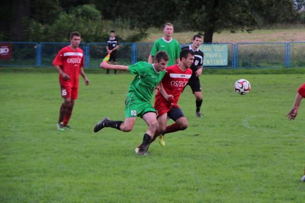 NK Slaven Gradac – NK Kutjevo 1:0