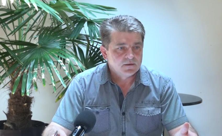 """Ivica Nikolić – """"Ljudi koji vode Kutjevo su samo pijuni"""""""