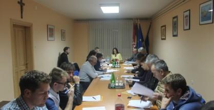 18. sjednica Gradskog vijeća grada Kutjeva