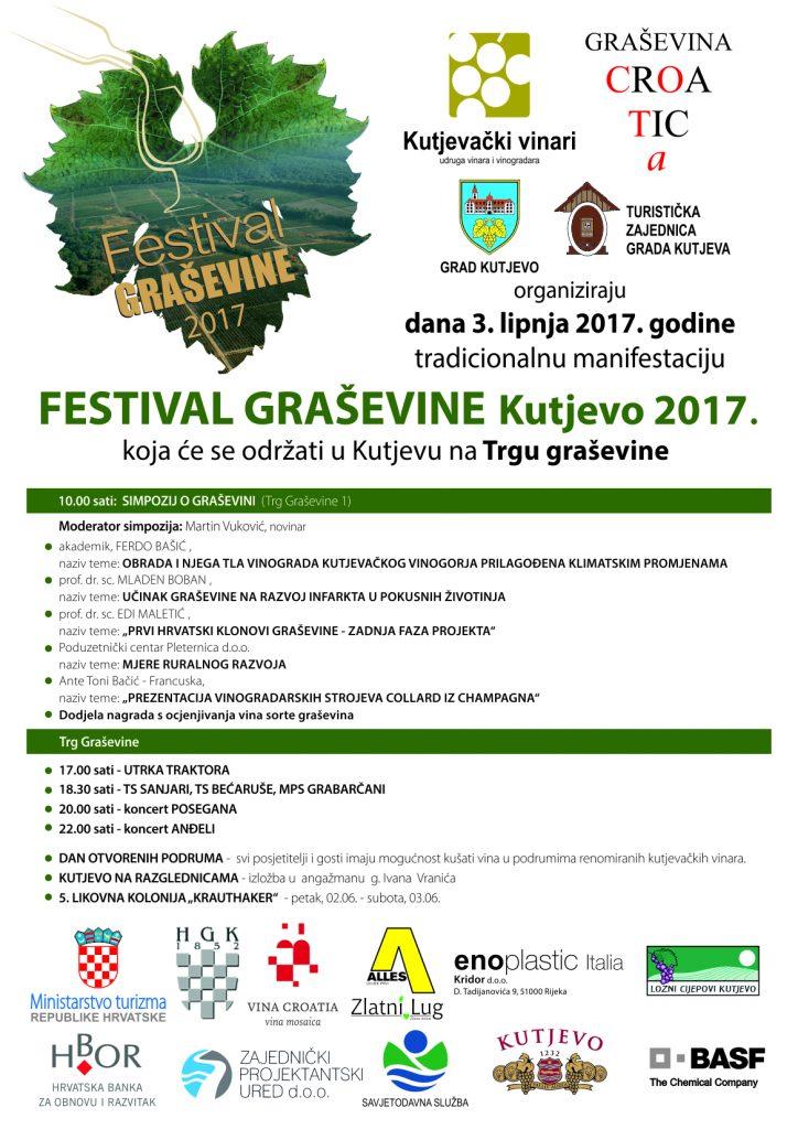Festival graševine 2017.