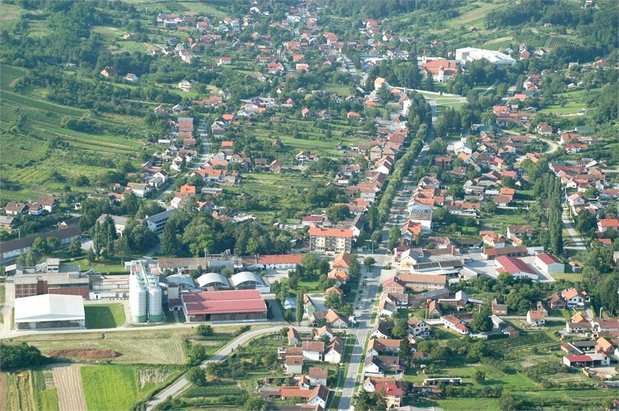 Obavijest o javnoj raspravi o prijedlogu II. izmjene i dopune PP uređenja grada Kutjeva