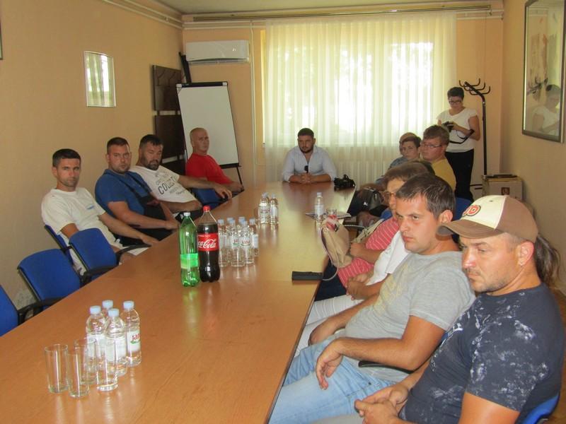 Potpisana 24 ugovora s korisnicima mjera Programa poticanja razvoja gospodarstva grada Kutjeva