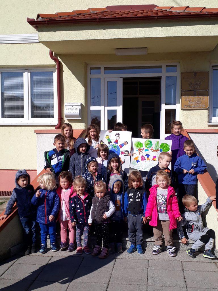 Upis u redovan program Dječjeg vrtića Kutjevo za pedagošku godinu 2020./2021.