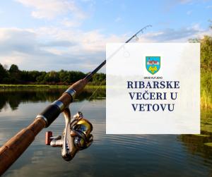 Ribarske večeri u Vetovu