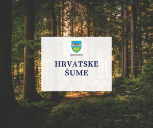 Hrvatske šume d. o. o.