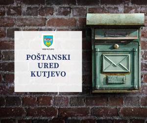 Poštanski ured Kutjevo