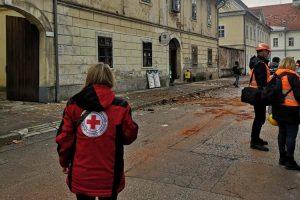 Donacije materijalne i nematerijalne humanitarne pomoći pogođenima potresom
