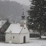 kapelica svetog Josipa Kutjevo