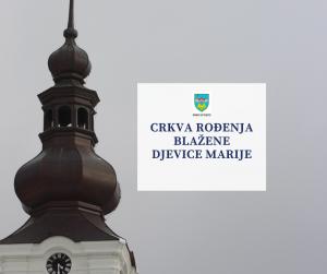 Crkva Rođenja Blažene Djevice Marije Kutjevo