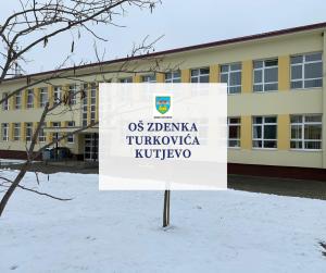 OŠ Zdenka Turkovića Kutjevo