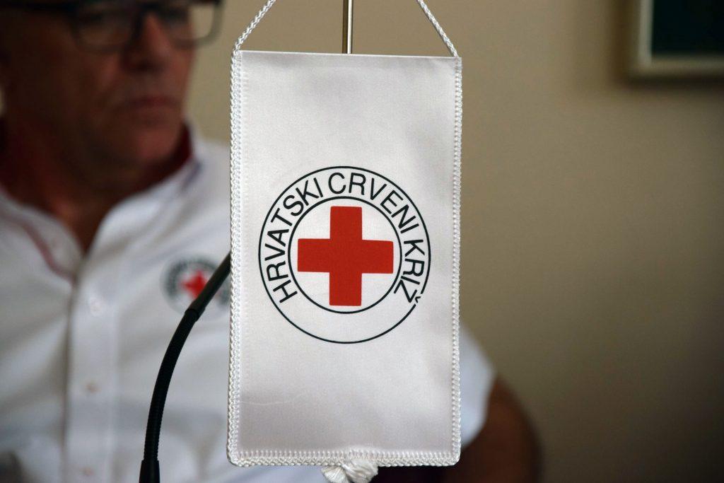 Obavijest – Hrvatski crveni križ