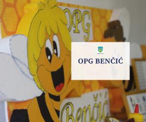 OPG Benčić