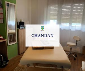 Obrt za njegu i održavanje tijela Chandan