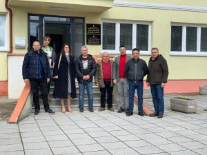 U Kutjevu se otvara laboratorij za senzorna ispitivanja vina