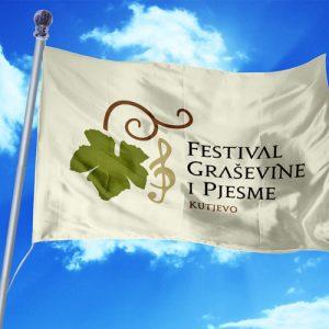 Otkazana manifestacija Festival graševine u Kutjevu 2021.