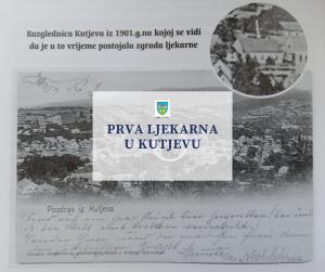 Ljekarna Kutjevo