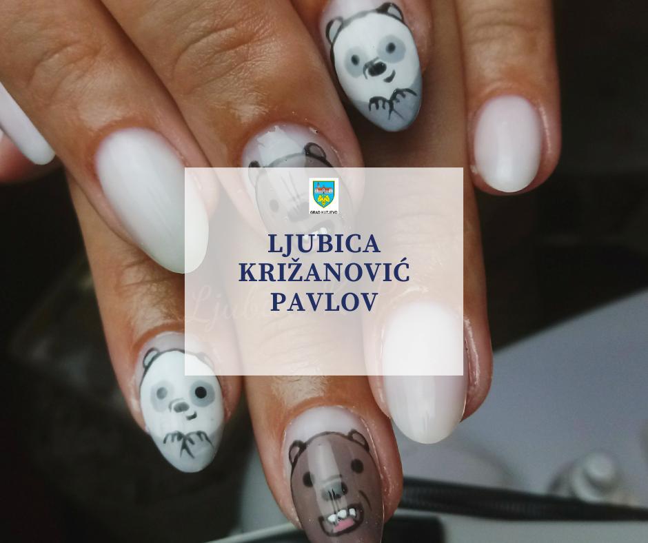 Ljubica Križanović Pavlov – salon za uljepšavanje
