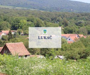 Porijeklo naziva naselja Lukač