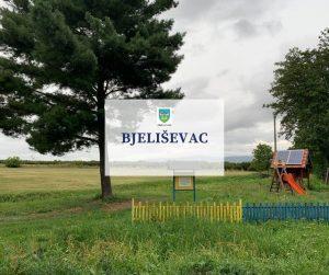 Porijeklo naziva naselja Bjeliševac